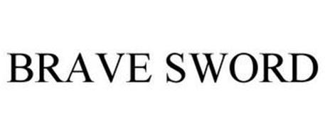 BRAVE SWORD