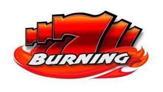 BURNING 7