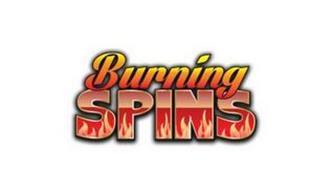 BURNING SPINS