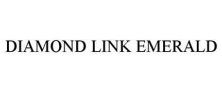 DIAMOND LINK EMERALD
