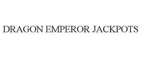 DRAGON EMPEROR JACKPOTS
