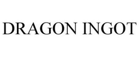 DRAGON INGOT
