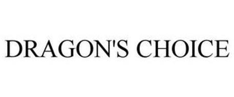 DRAGON'S CHOICE