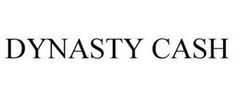 DYNASTY CASH