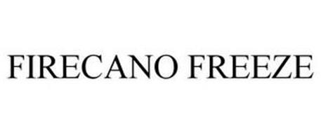 FIRECANO FREEZE