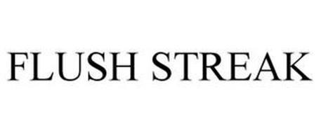 FLUSH STREAK