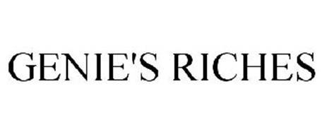 GENIE'S RICHES