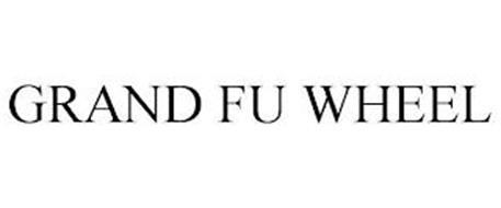 GRAND FU WHEEL