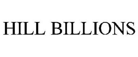 HILL BILLIONS