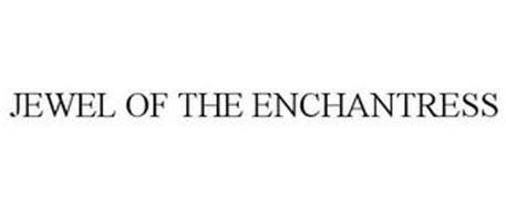 JEWEL OF THE ENCHANTRESS