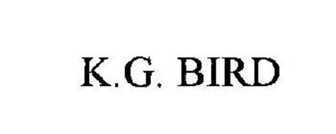 K.G. BIRD