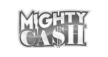 MIGHTY CASH