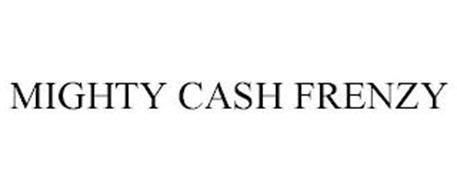 MIGHTY CASH FRENZY