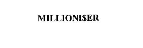 MILLIONI$ER