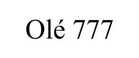 OLÉ 777