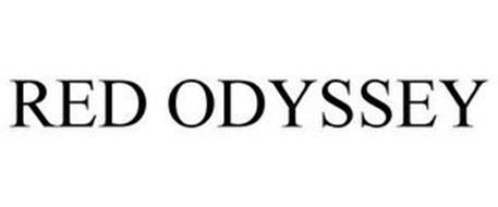 RED ODYSSEY