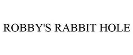 ROBBY'S RABBIT HOLE