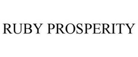 RUBY PROSPERITY