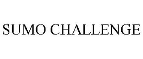 SUMO CHALLENGE
