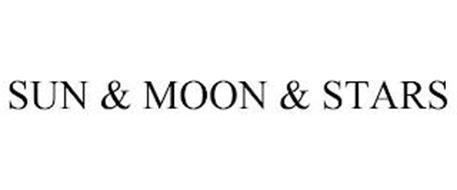 SUN & MOON & STARS