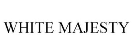 WHITE MAJESTY