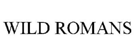WILD ROMANS