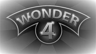 WONDER 4