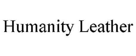 HUMANITY LEATHER