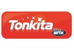 TONKITA BY ARIX