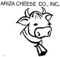 ARIZA CHEESE CO., INC.