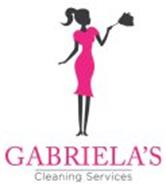 GABRIELA'S CLEANING SERVICES