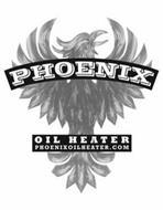 THE PHOENIX OIL HEATER
