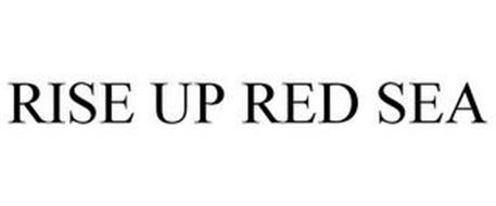RISE UP RED SEA