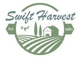 SWIFT HARVEST EST. 1980