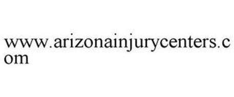 WWW.ARIZONAINJURYCENTERS.COM