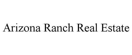 ARIZONA RANCH REAL ESTATE