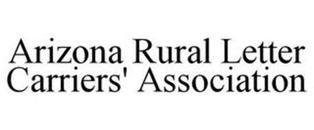 ARIZONA RURAL LETTER CARRIERS' ASSOCIATION