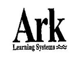 ARK LEARNING SYSTEMS
