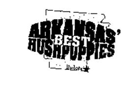 ARKANSAS' BEST HUSHPUPPIES EUDORA