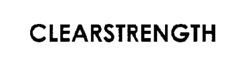 CLEARSTRENGTH