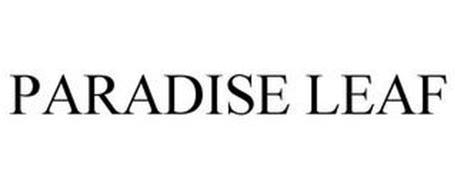 PARADISE LEAF
