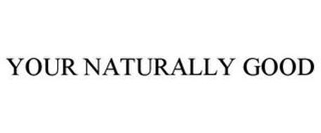 YOUR NATURALLY GOOD