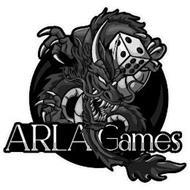 ARLA GAMES