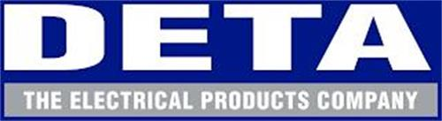 DETA THE ELECTRICAL PRODUCTS COMPANY