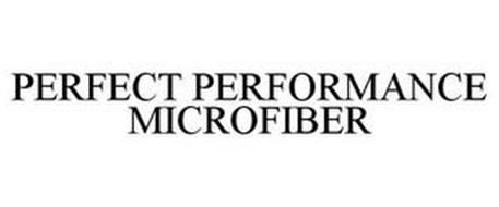PERFECT PERFORMANCE MICROFIBER