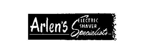 ARLEN'S ELECTRIC SHAVER SPECIALISTS