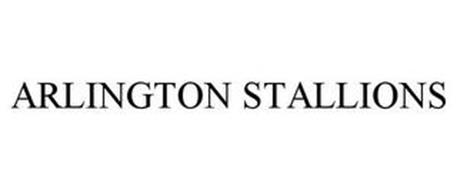 ARLINGTON STALLIONS