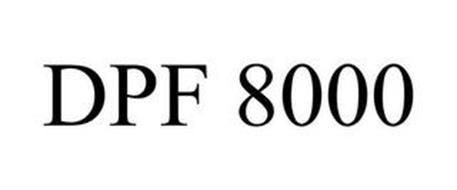 DPF 8000