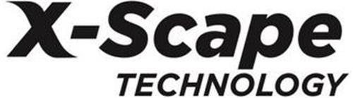 X-SCAPE TECHNOLOGY