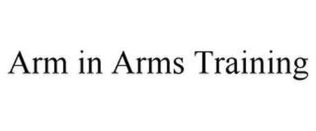 ARM IN ARMS TRAINING